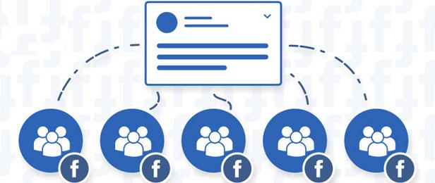 Como divulgar nos grupos do Facebook