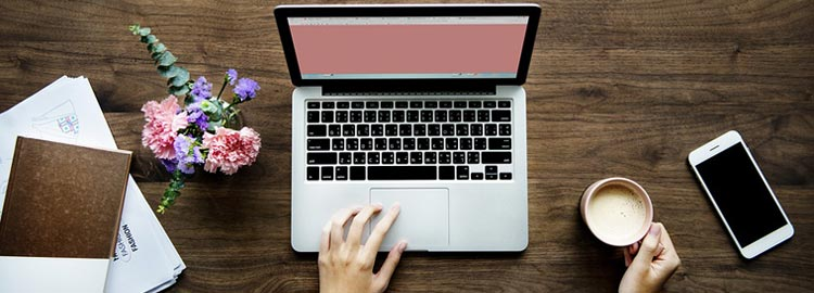Criar um blog de psicologia