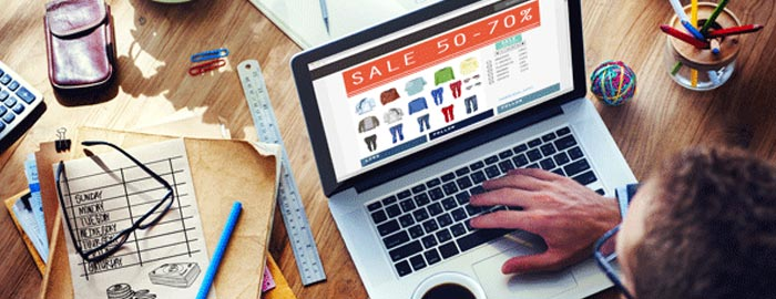 Criar um site para fazer marketing digital