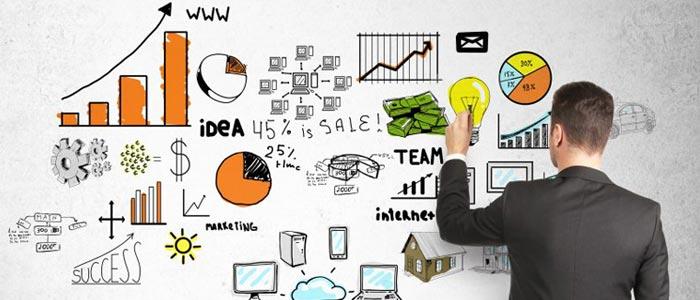 Plano de marketing para corretores de imóveis